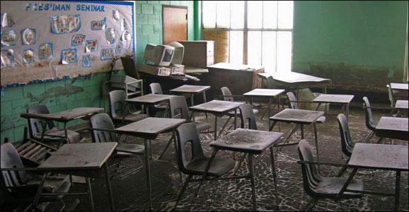 broken-down-classroom